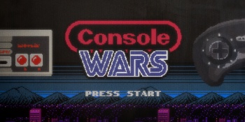 Console Wars documentary gives Sega and Nintendo's epic battle visual context