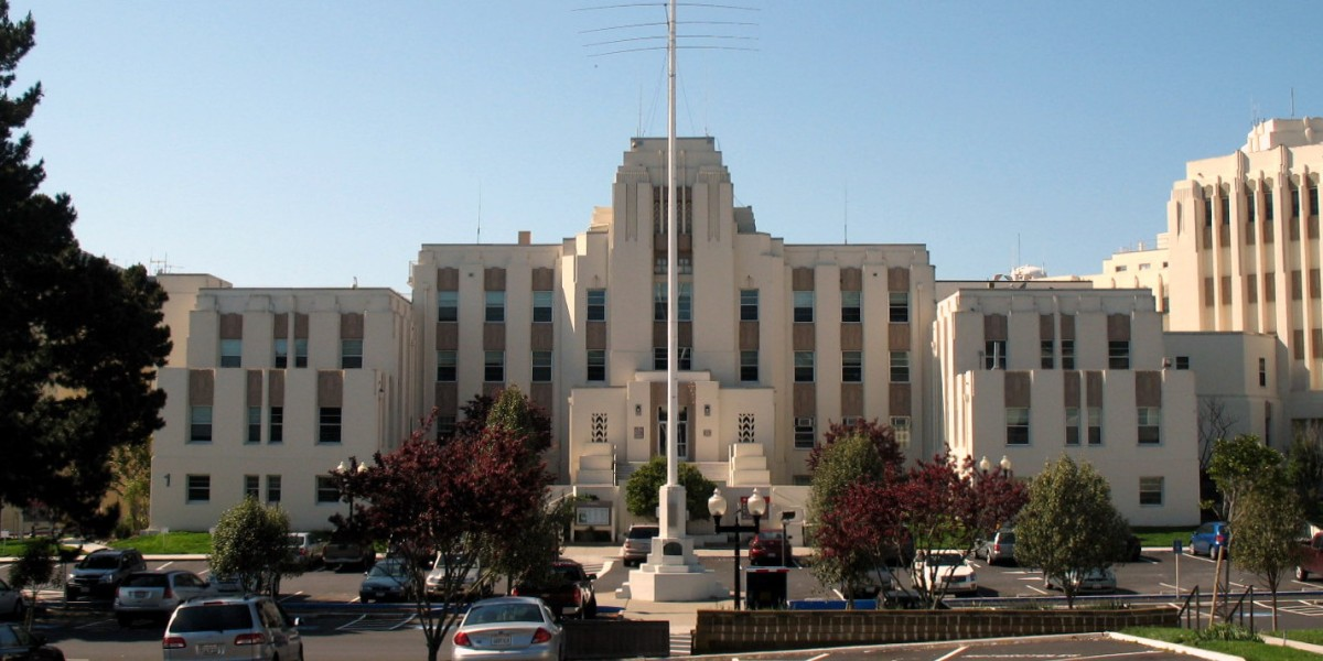VA Medical Center in San Francisco, California