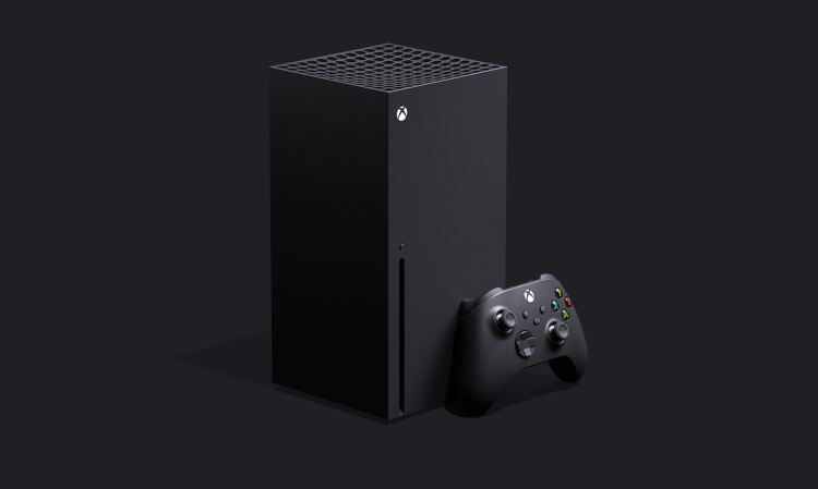 Xbox Series X preorders launch September 22.