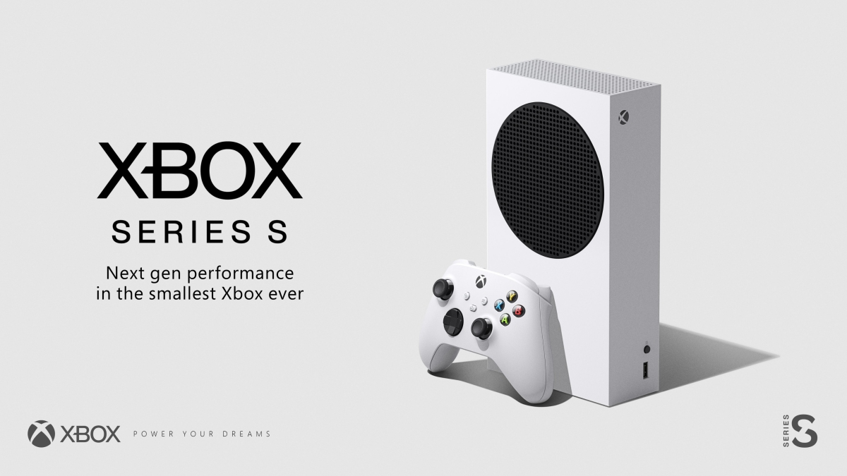 Microsoft confirms $300 Xbox Series S thumbnail