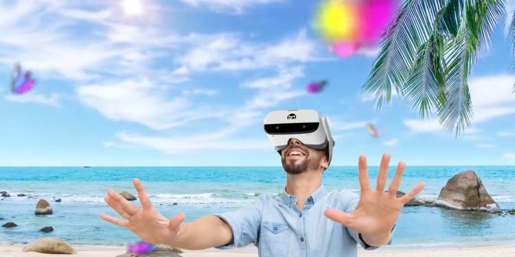 XRHealth's VR training solution for ADHD will help develop focus and concentration in the presence of distractions.