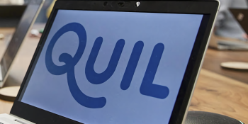 Quil launches in-home health monitoring solution as telemedicine usage explodes