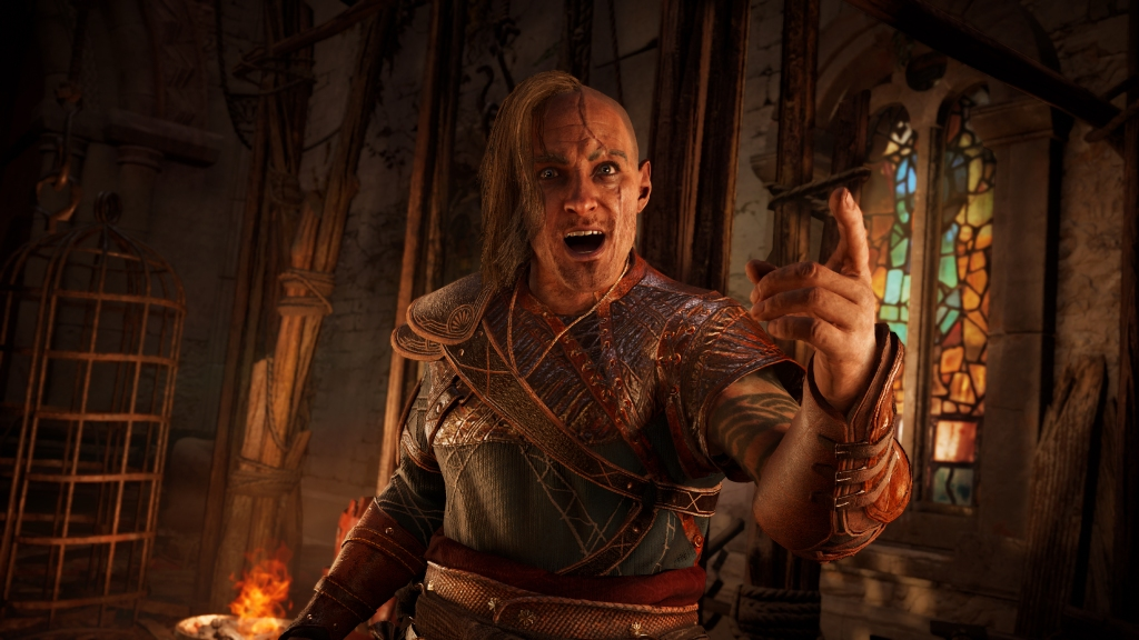 Assassin's Creed: Valhalla preview -- An England worth exploring 3