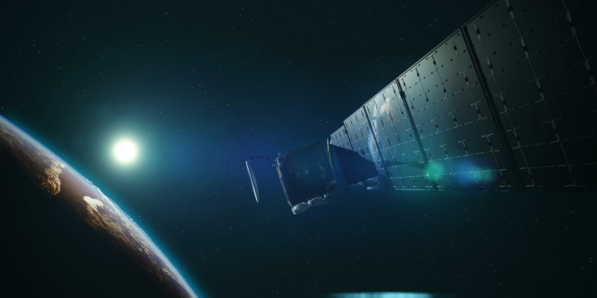 Microsoft is taking Azure into orbit in partnership with SpaceX