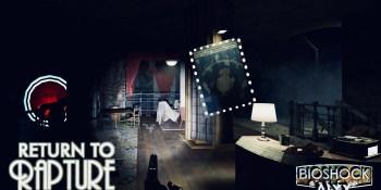 Half-Life: Alyx mod puts BioShock's Rapture into VR
