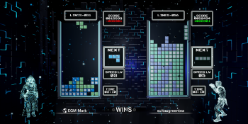 Tetris Effect: Connected offers up impressive multiplayer variety