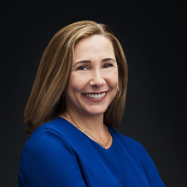 Rachel Rubin Franklin is the new head of Positive Play at EA.