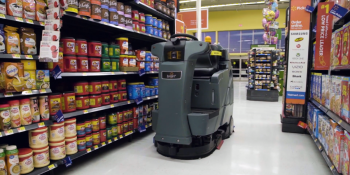 Sam's Club expands autonomous floor-sweeping robots to all U.S. stores