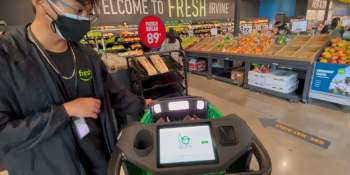 Hands-on: Amazon Fresh grocery stores tease brick-and-mortar retail's future