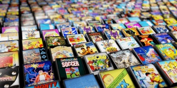 Antstream can stream over 1,200 retro games for $10 a month