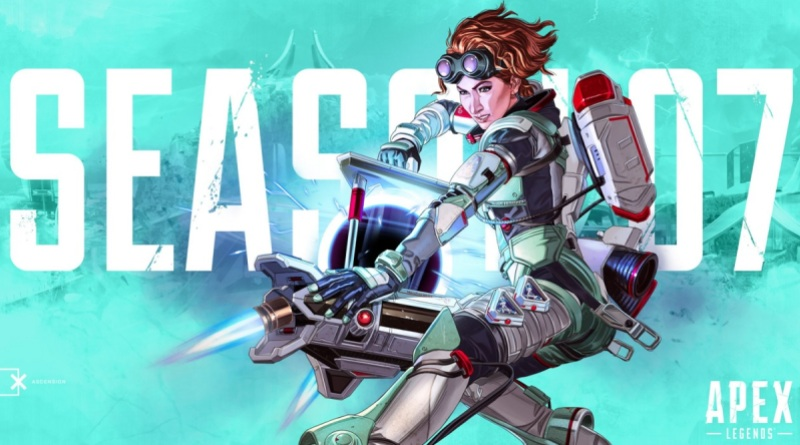Apex Legends Season 7 debuts on November 4.