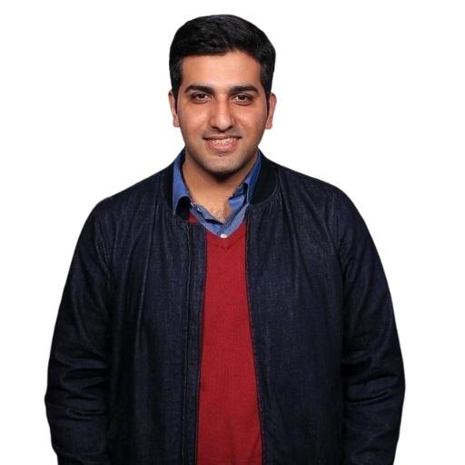 Arif Khan is CEO of Alethea AI.