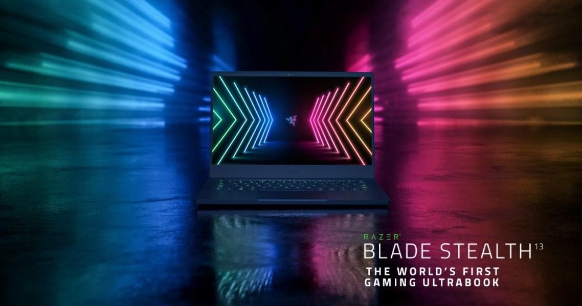 Razer Blade Stealth 13