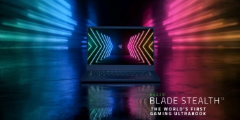 Razer launches 120-Hz screen Blade Stealth 13 laptop with fall accessories lineup