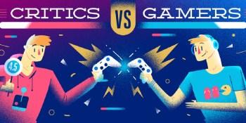 FIFA 20, Final Fantasy XV, and big games that divided critics and players