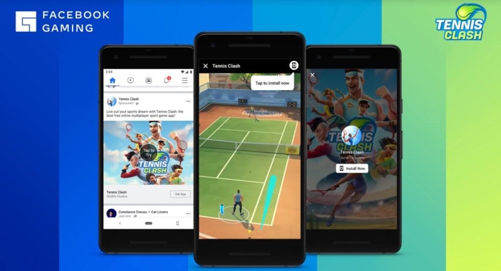 Nuevo servicio de juegos de Facebook será en la nube y gratis