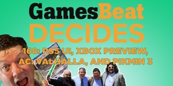 PlayStation 5 UI reaction and more Xbox Series X questions answered | GamesBeat Decides 168