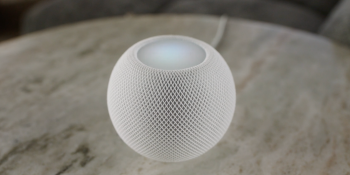 Apple unveils $99 HomePod mini with U1 proximity chip