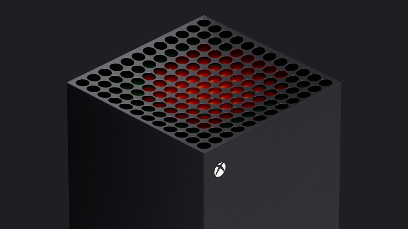 Is the Xbox Series X really that hot?
