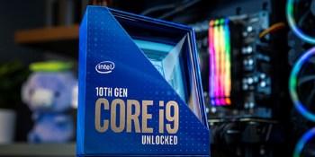 Intel confirms 11th Gen Intel Core desktop processors coming in Q1 2021