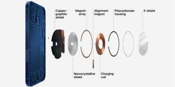 Apple brings back MagSafe, sparks interest in magnetic phone charging
