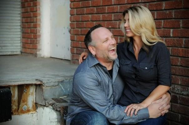 Matt McDonald and Tammy McDonald.