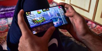 Hardcore and midcore mobile gamers like rewarded video — if done right