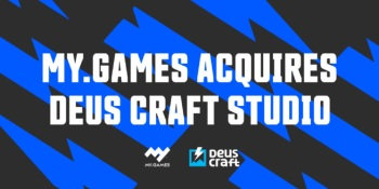 My.Games buys control of Deus Craft for up to $49.1 million