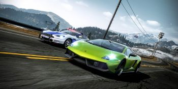 Need for Speed: Hot Pursuit Remastered races toward Xbox One, PS4, Switch, and PC