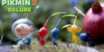 Pikmin 3 Deluxe review – An underrated and overlooked gem