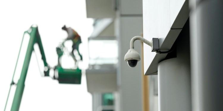 protest surveillance