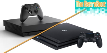 The RetroBeat: Will we ever feel nostalgia for PS4 or Xbox One?