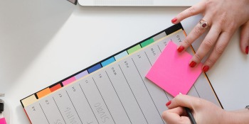 Sticky Notes makes online note-taking amazingly simple