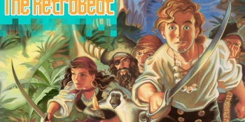 The RetroBeat: 30 years of Monkey Island
