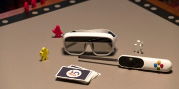 Tilt Five raises $7.5 million for AR goggles for tabletop board games