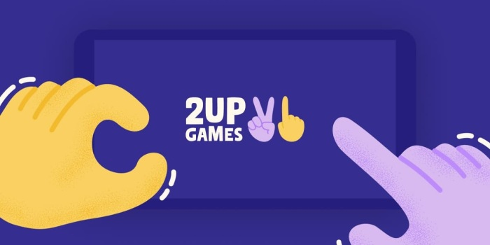 2Up Games