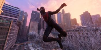 Spider-Man: Miles Morales review — A hero with heart gets the next gen swinging