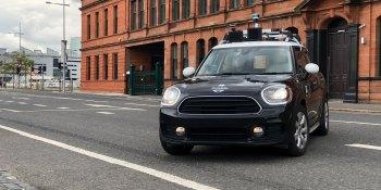 Provizio raises $6.2 million to develop AI that reduces automotive fatalities