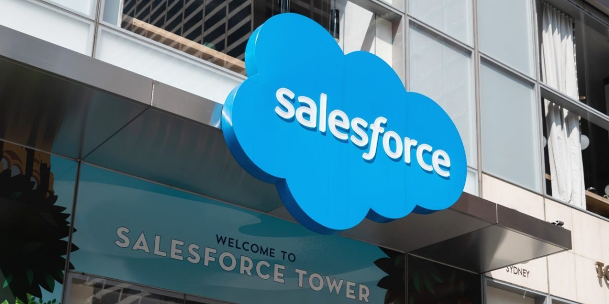 Salesforce Research wields AI to study medicine, economics, and speech