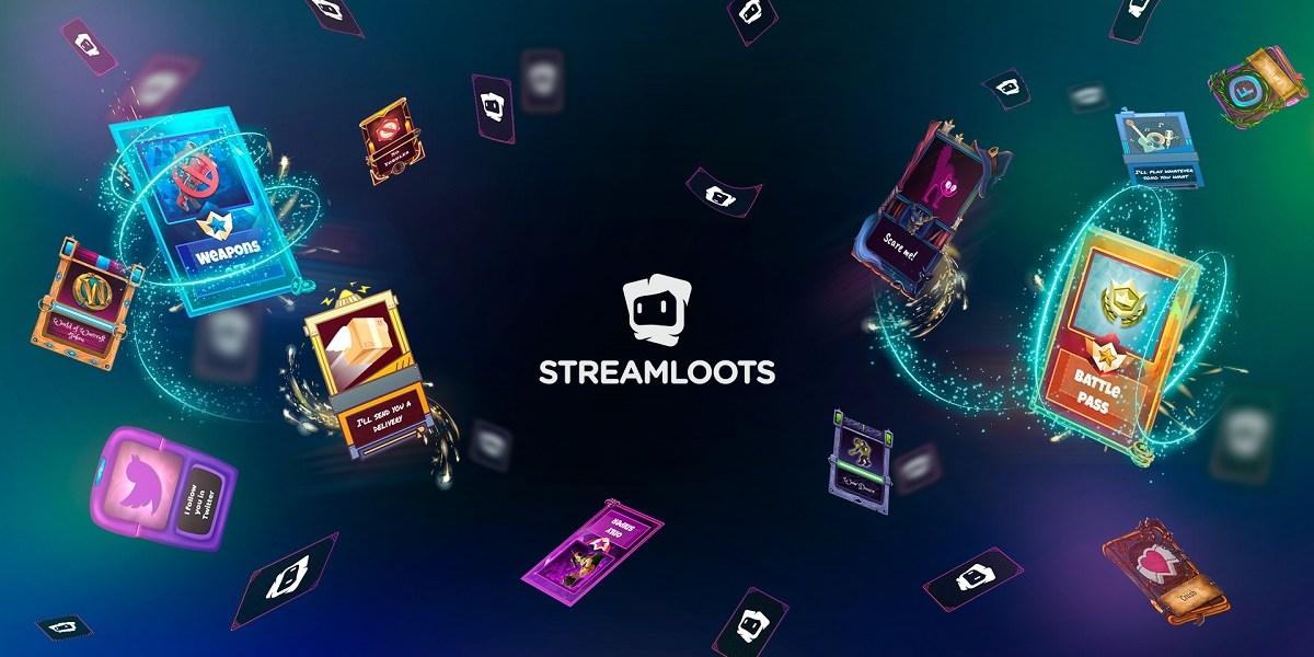 Streamloots helps streamers make money.