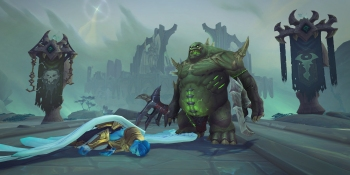 World of Warcraft: Shadowlands' Ion Hazzikostas interview: Directing launch crowding and communications