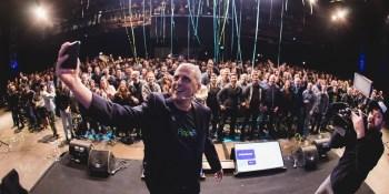 AppsFlyer raises funding from Salesforce Ventures at $2 billion valuation