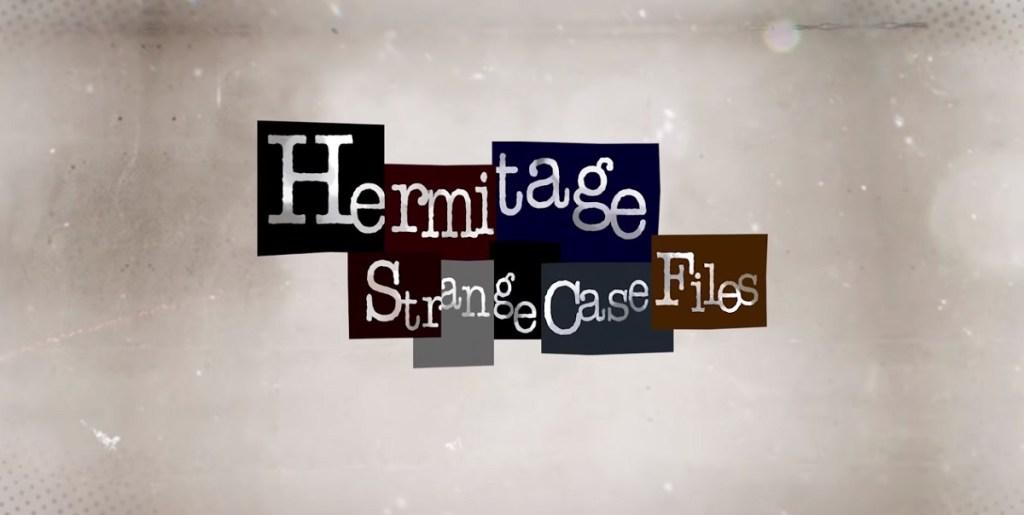 Hermitage: Strange Case Files is Arrowiz's second game.