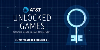 AT&T Unlocked Games selects 6 finalists for $50,000 women's indie game dev contest