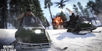 Call of Duty: Black Ops — Cold War sets digital sales record