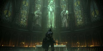 Sony may also acquire Demon's Souls remake studio Bluepoint