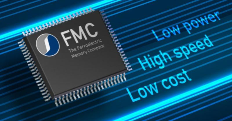 Ferroelectric Memory Company (FMC)
