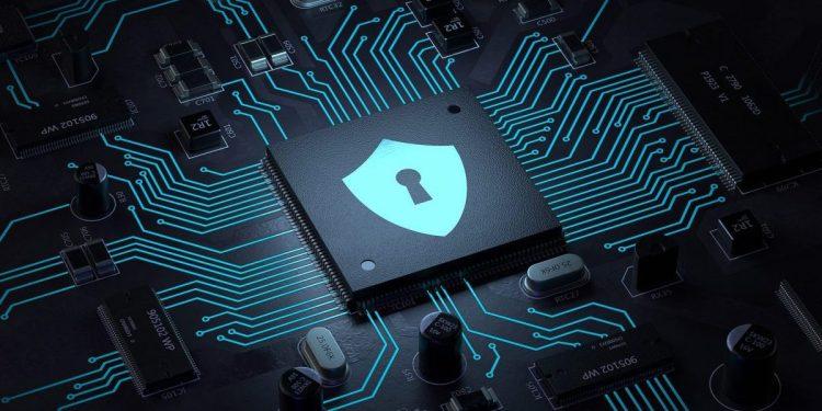 intel confidential computing