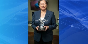AMD CEO: Processor shipments will grow despite chip shortage and improve more in 2022