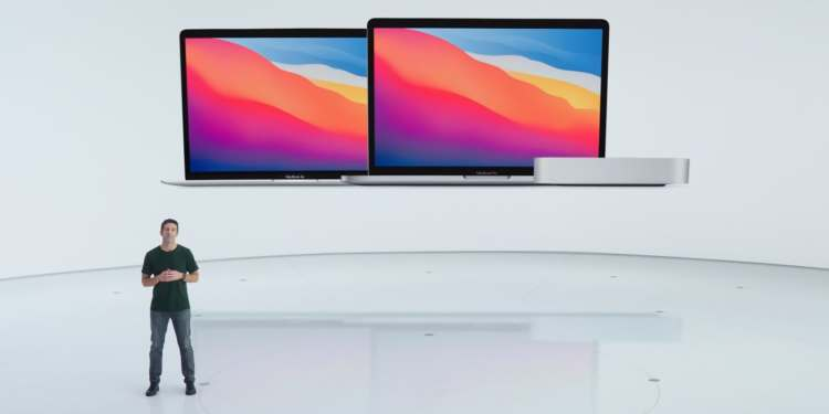 Apple's new M1-based MacBook Air, MacBook Pro, and Mac mini are almost identical to the low-end machines they replace, but faster -- a missed opportunity.